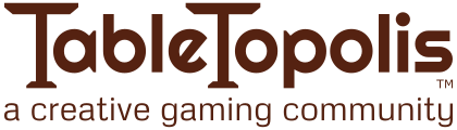 TableTopolis Forums